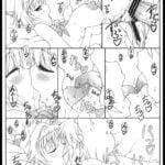 百合ベロチュー@エロ漫画