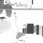 制服ツンデレ女の子とベロチューエッチ@エロ漫画